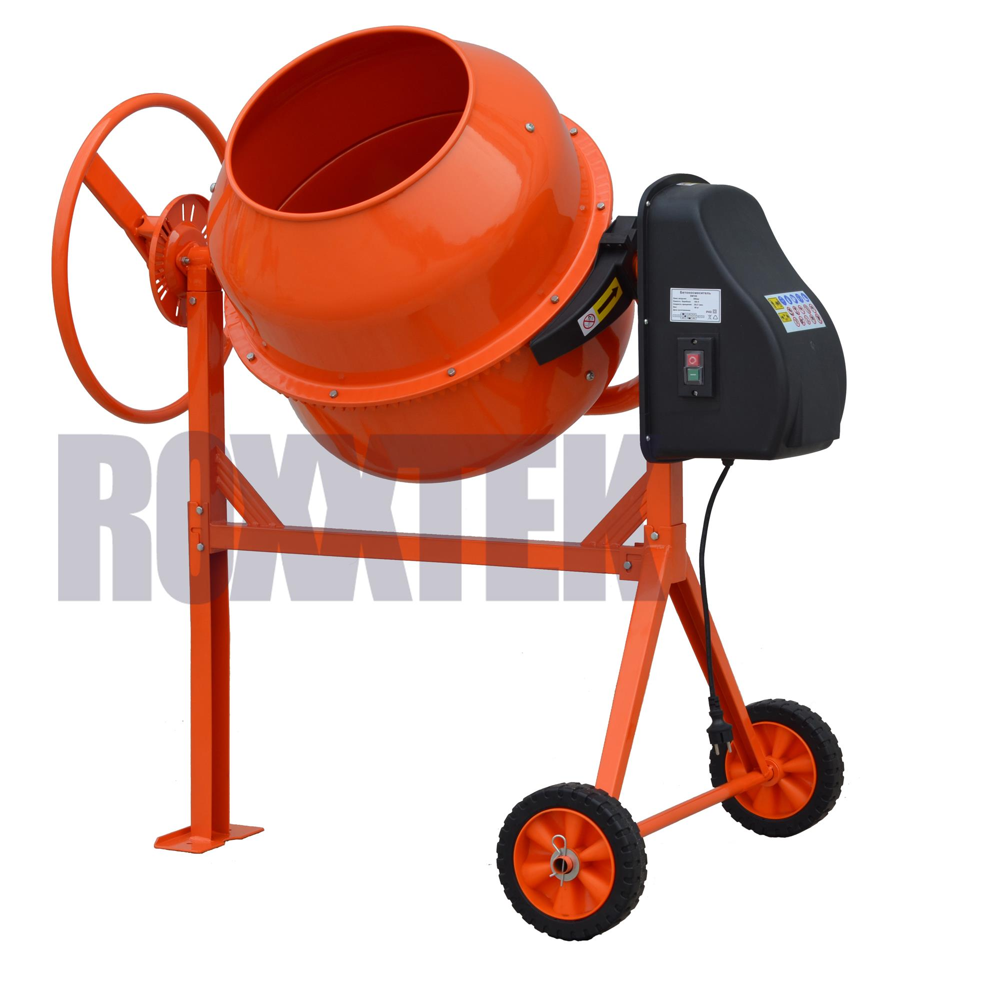 PCM Cement Mixer
